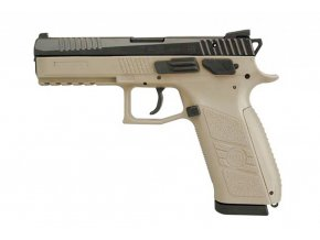 Pistole CZ P-07 FDE - Compact
