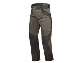 vyr 1365Novel Pants kalhoty letni b Dub