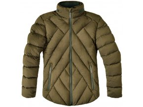 vyr 1374Down Jacket zimni bunda b Dub