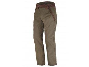 vyr 1361Windarmour lovecke kalhoty jaro podzim b Dub