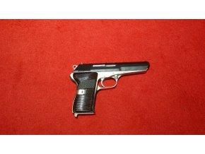 Pistole CZ vz.52/53 9mm