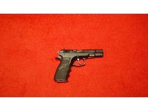 Pistole CZ 75 9mm