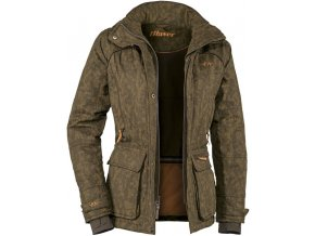 117090 Argali3 bunda zimní dámská 2