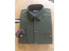Luko pánská košile model 132112