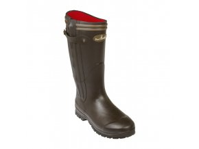 bottes rambouillet percussion full zip
