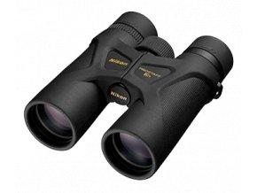 nikon sport optics binocular prostaff 3s 8x42 original