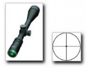 Puškohled Luger 4-16x44  LR