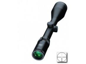 Puškohled Luger 2.5-10x56 CL