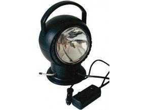 Halogenový vyhledávací světlomet 100 W/12 V