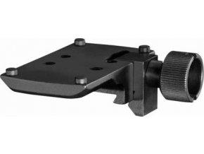 montáž Meopta sight ADAPTER II  pro CZ550 / 557
