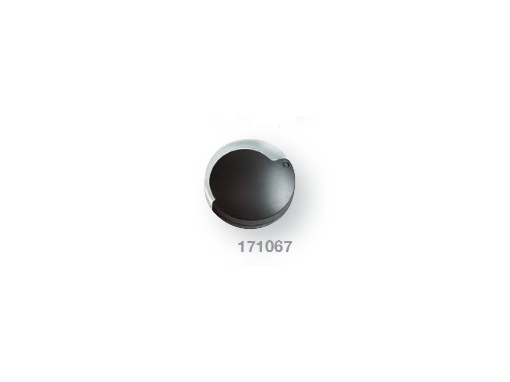 Kapesní lupa v plast pouzdře zv.  7,0x