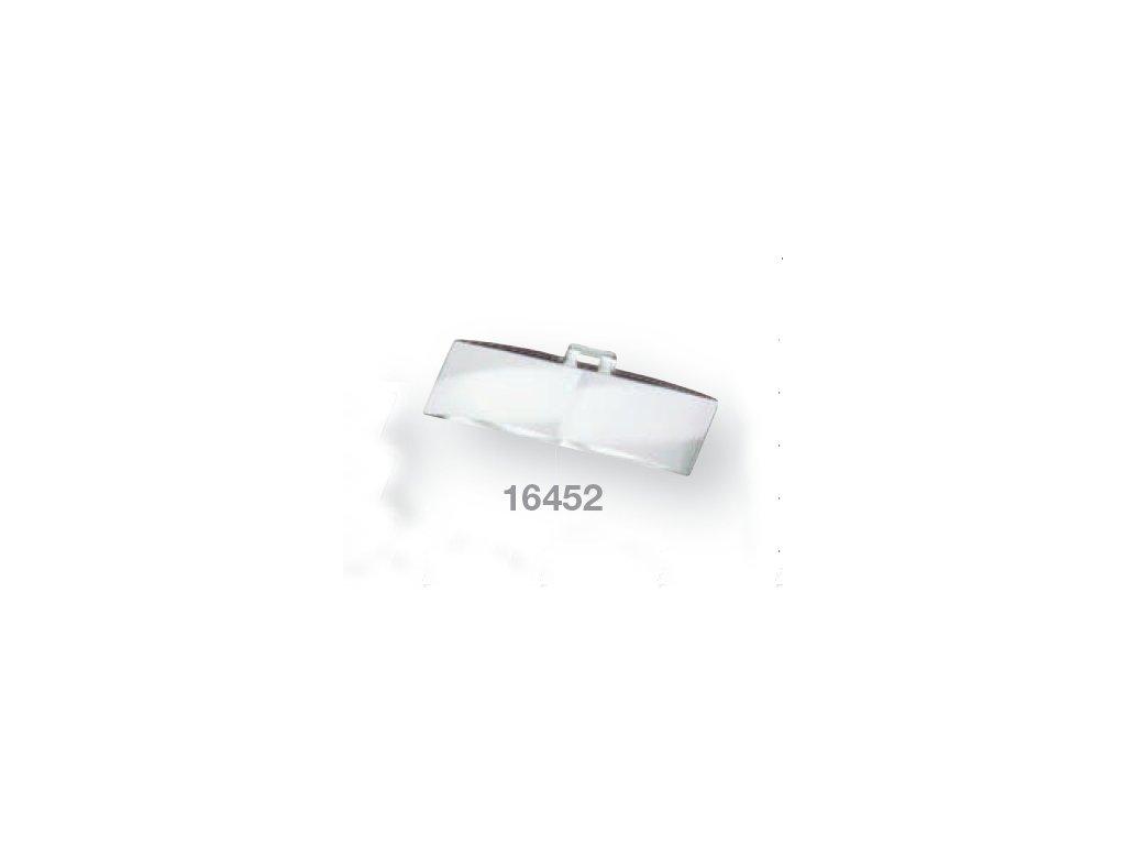 Čočka - labo clip zv. 2,5x