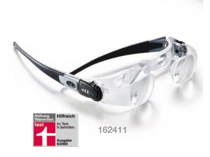 Dalekohledové brýle MaxTV