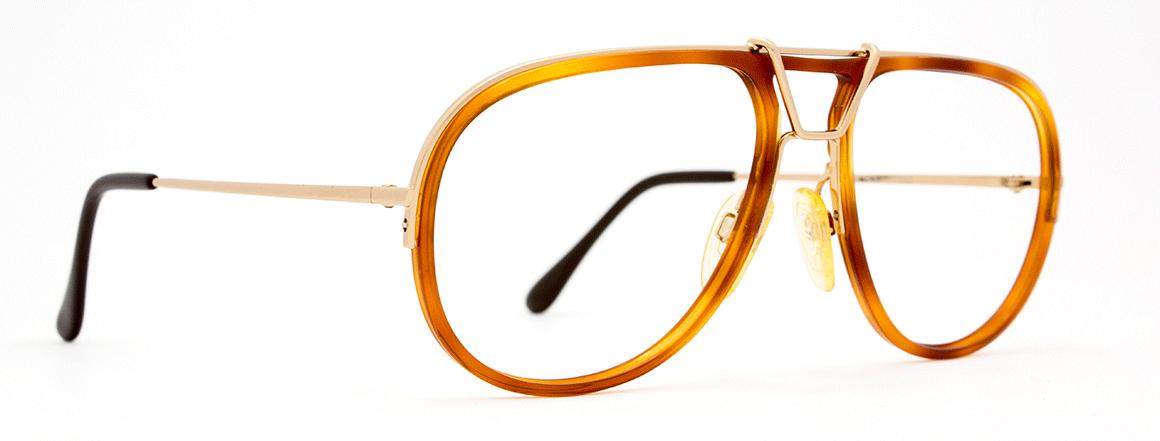 Naše vintage brýle