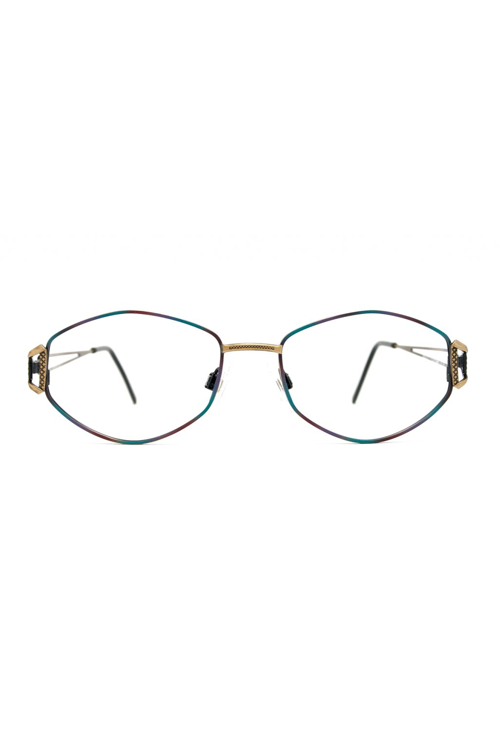 Trend company - Matt antique gold