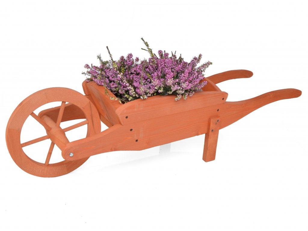 1035 3 trakar na kvetiny s naterem pinie