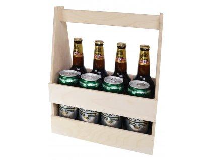5120 nosic lahvi na 8 piv s rukojeti