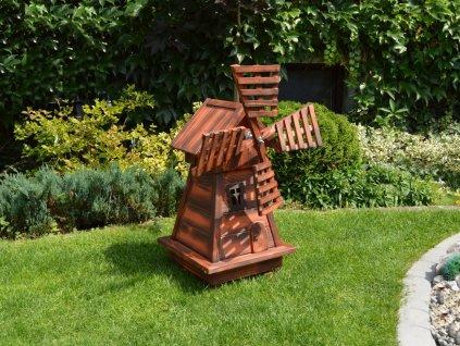 178 5 vetrny mlyn na zahradu