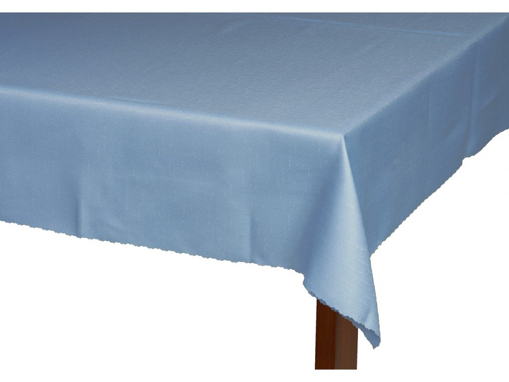 ubrus teflonový BA05 - světle modrý