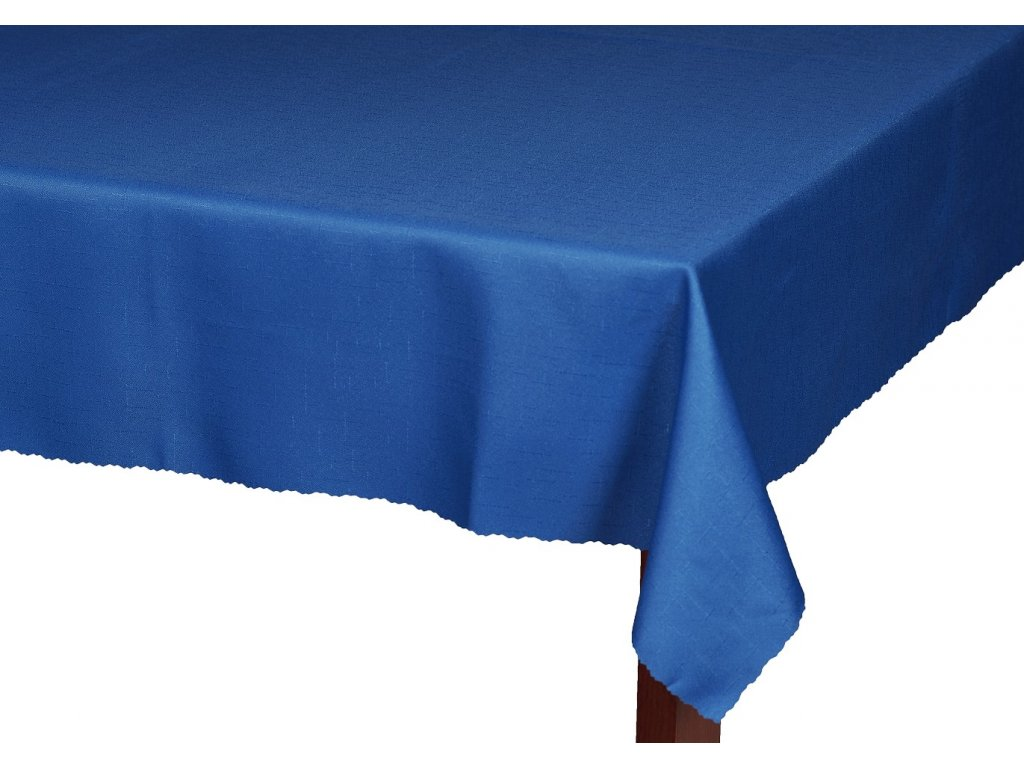 ubrus teflonový BA10 - modrý