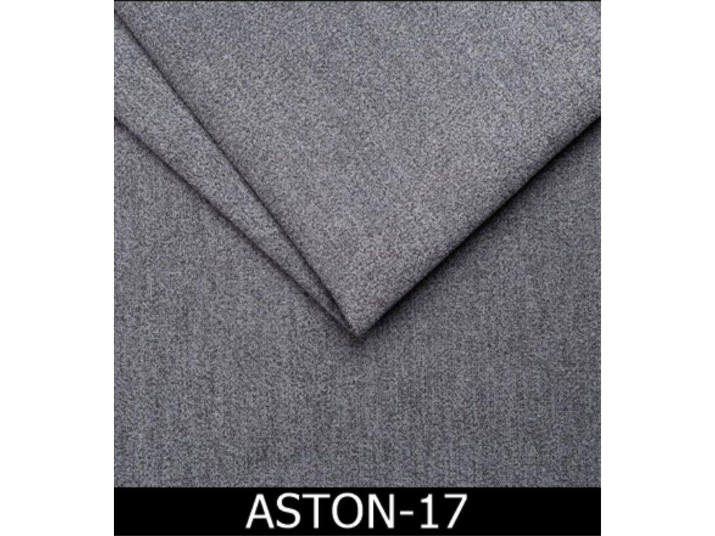 Aston - 17 Anthracite