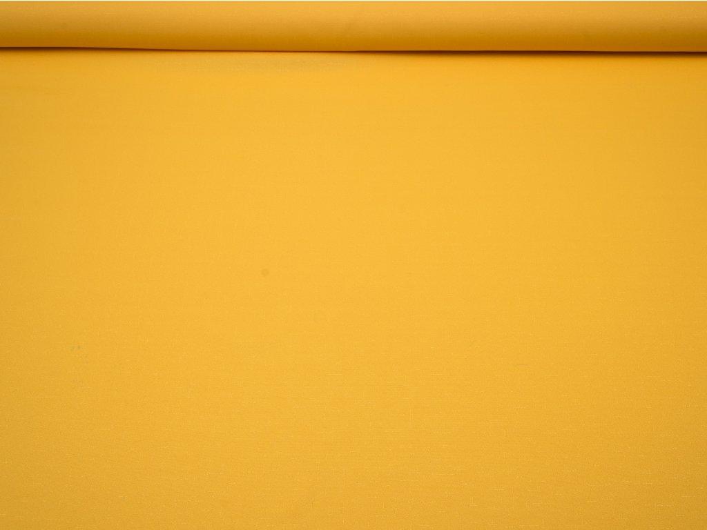 Nešpinivá látka žlutá - vzorek