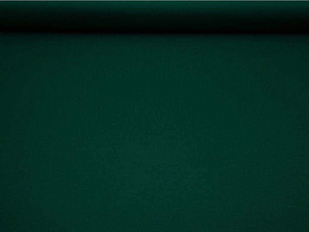Nešpinivá látka zelená - vzorek