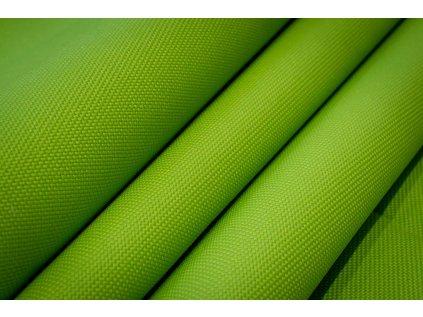 Kočárkovina - 610 světle zelená