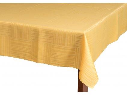 ubrus teflonový JA03-žlutý