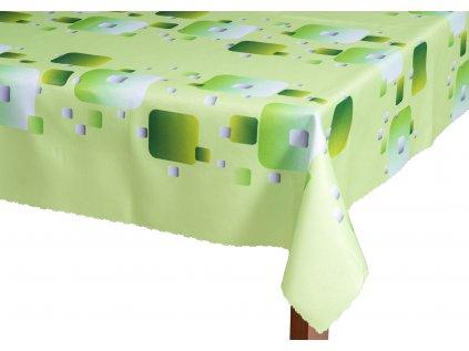 ubrus teflonový R04 - zelený