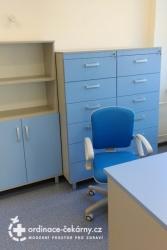 Kartotéky do ordinace | Nejhezčí lékařské kartotéky