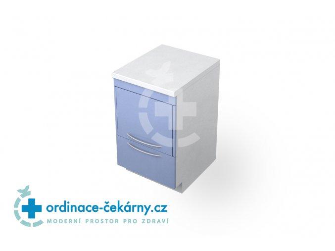 SZV1 Modrá