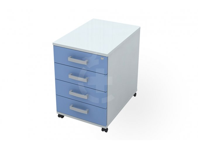 KT4Z Modrá