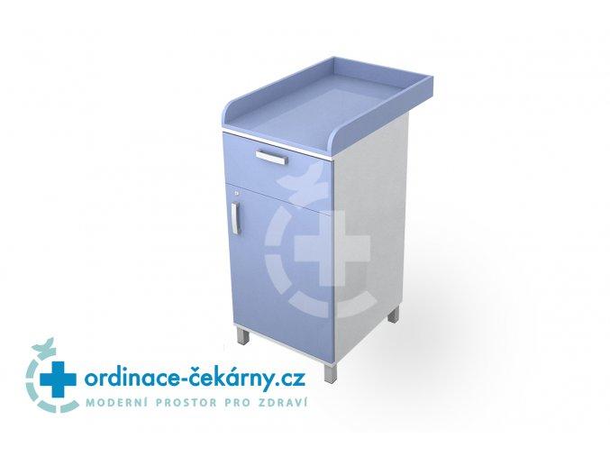PPSDU Modrý