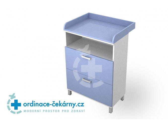 PPZ02 Modrý