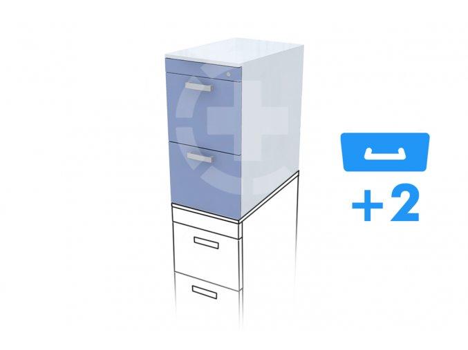 R2ZN Modrá