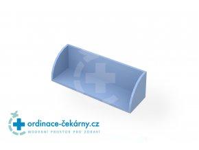 POL1 Modrá
