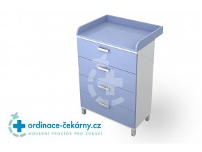 PPZ4 Modrý