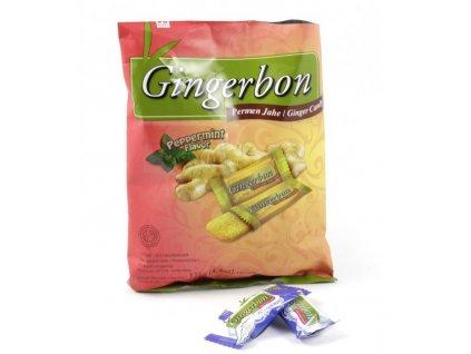 gingerbon peppermint 125 g