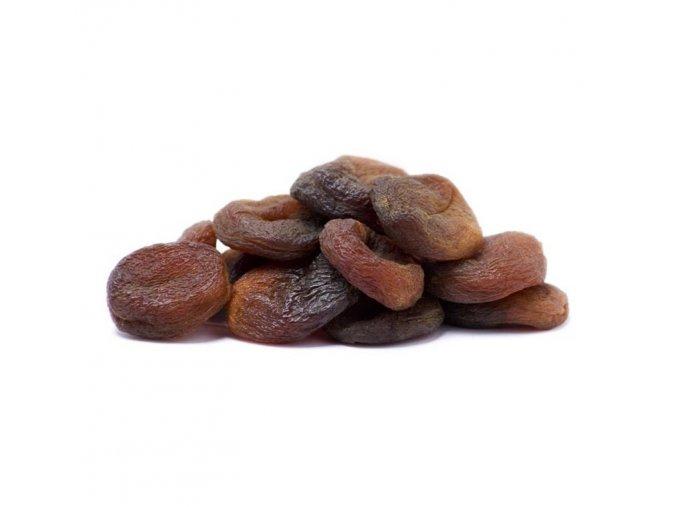meruňky natural