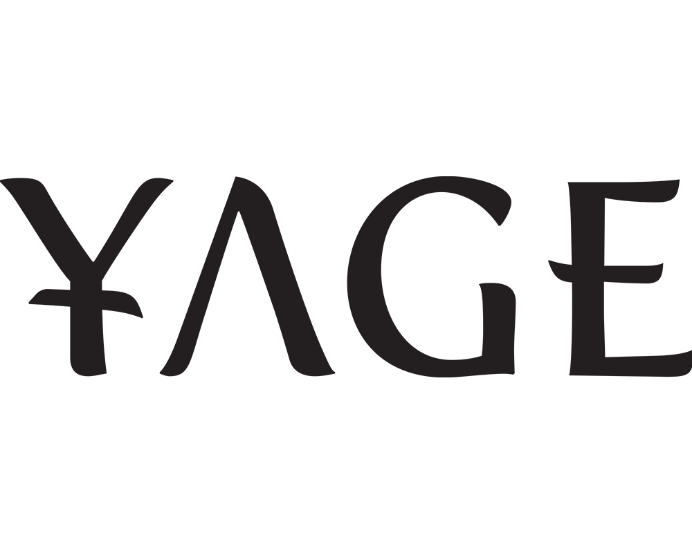 Značka Yage