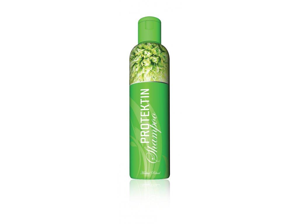 Protektin Shampoo 3D 300dpi