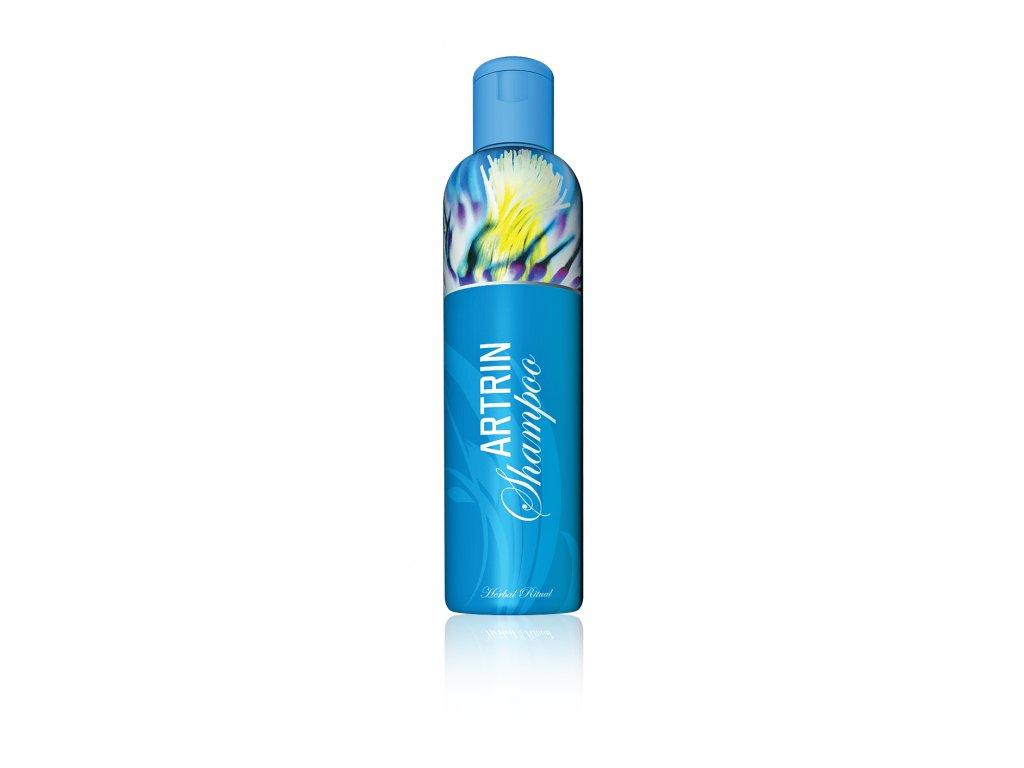 Artrin Shampoo 3D 300dpi