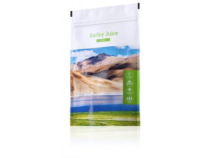 Barley Juice tabs 3D 300dpi