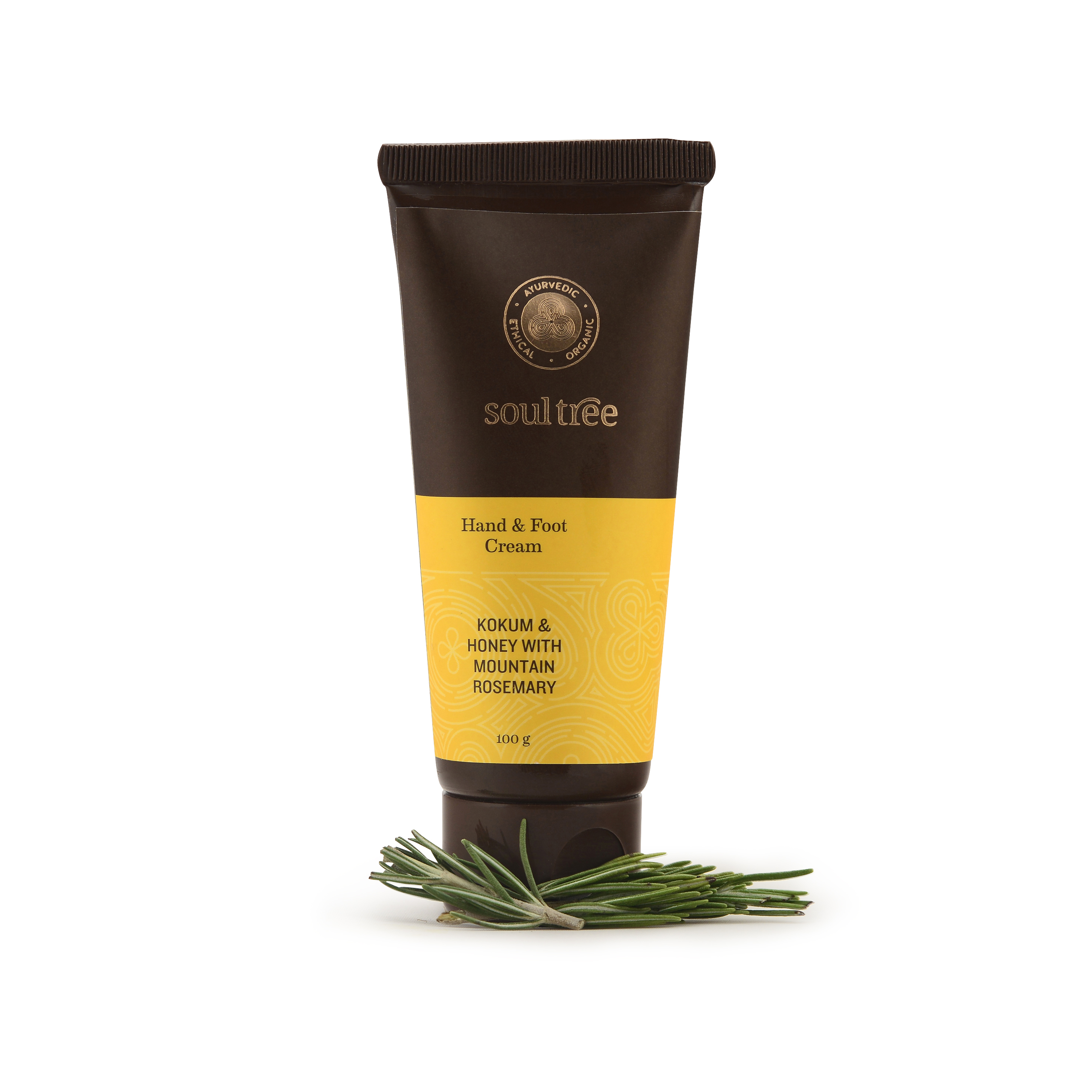 SoulTree Hand and foot cream