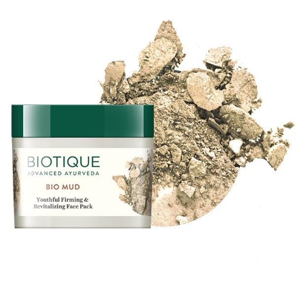 Bio mud youthful firming and revitalizing face pack 2