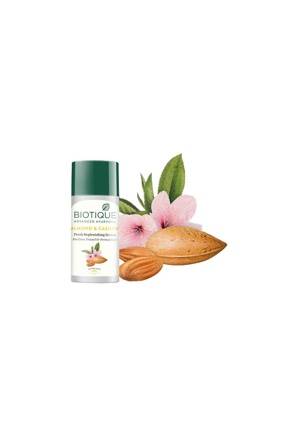 Almond and cashew refresh replenishing serum 40 ml 2