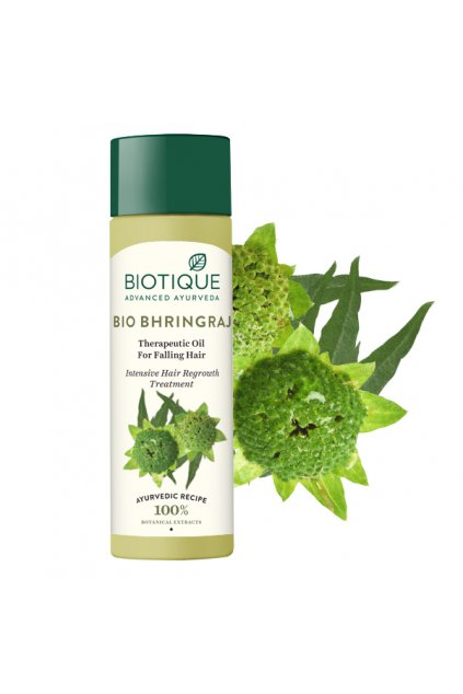 Bio bhringraj therapeutic oil 120 ml 2