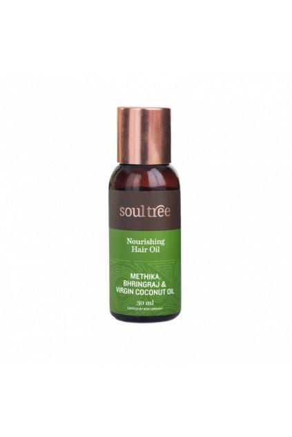 Hair oil 30ml NF Soultree