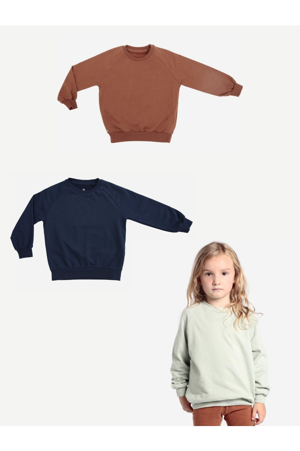 OH SO COSY SWEATER BUNDLE OF 3